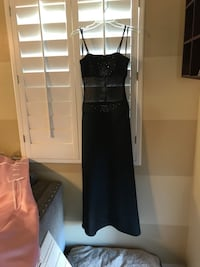 black spaghetti strap dress Sun City, 85373