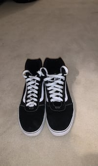 WARD HIGH-TOP SNEAKER MENS SIZE 11 Odenton, 21113