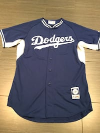 Black and white dodgers jersey  Toronto, M6A