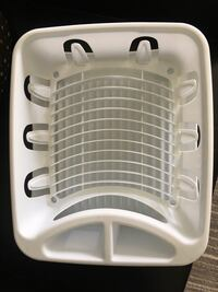 Dish drainer - never used