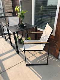 Modern Patio Furniture Set Dallas, 75240