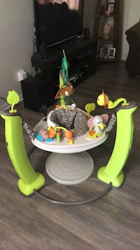 baby  exersaucer Knoxville, 37921