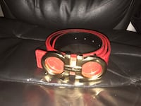 Ferragamo belt  Houston, 77095