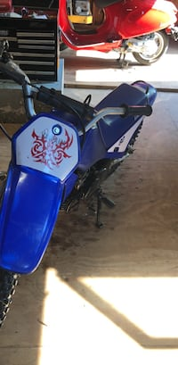 08 Yamaha PW  80 Dirtbike Hillsborough, 08844
