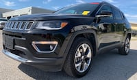 Jeep - Compass - 2018 Norman