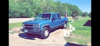 1997 Chevrolet K1500 Independence