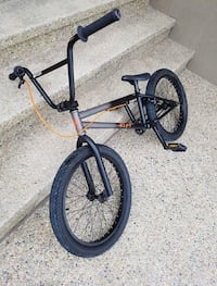 BMX bike High River, T1V 2A9
