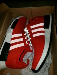 DS Red NMD Adidas  Fresno, 93722