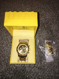 Invicta 1270 Specialty Collection Tritinite Clinton, 20735