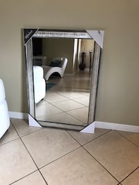 "NEW Mirror 29""x41"" Pembroke Pines, 33028"
