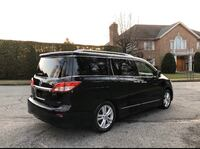 2012 Nissan Quest 3.5 SV Edgewater