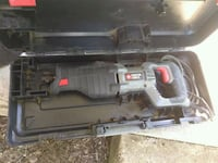 black and gray power tool Fort Worth, 76111