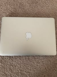 "MACBOOK PRO 13"" RETINA 8GB, 500GB EXCELLENT CONDITION LIKE NEW. 2013 NO SHIPPING OR PAYPAL ONLY CASH IN PERSON  Olney, 20832"