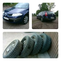 Renault - Domaine - 2006 Tannefors, 582 54