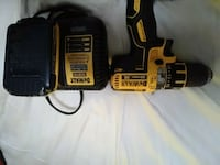 Dewalt 20v drill and charger Theodore, 36582