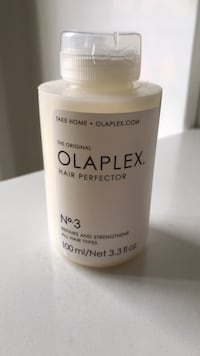Hair Protector For Blondes and Gray Hair