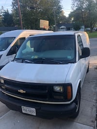 Chevrolet - Express - 1998 Arlington, 22201