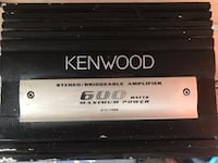 650 Power Amp Edmonton, T5A 4A5