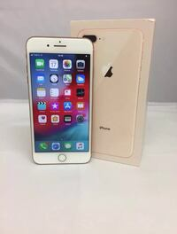 IPHONE 8 PLUS - 64GB - GOLD Leicester, LE3 0GH