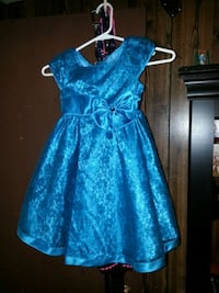 Kid's designer dress Sherwood Park, T8A 2L4
