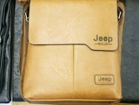 Jeep messenger bag 3750 km