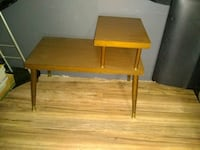 End table Great Falls