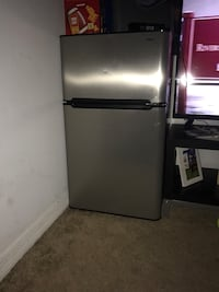 stainless steel top-mount refrigerator Fort Myers, 33967