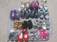 Shoes size 2to5 North Las Vegas, 89030