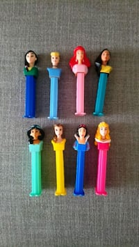 Pez dispenser Disney Calgary, T3J 3K7