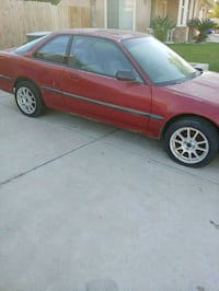 Acura - Integra - 1991 Lemoore, 93245