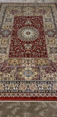 Brand new Persian style area rug, 5'by8'  New Brighton, 55112