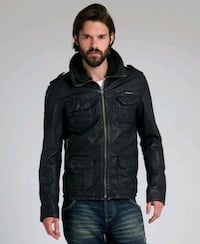 Superdry jacket Montreal, H2T