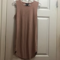 Women's size M dress