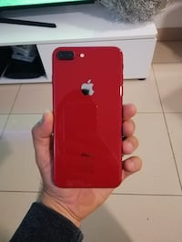 Producto red iphone 8 plus Llagostera, 17240