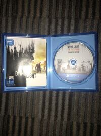 Dying Light The Follwoing PS4 Naperville, 60563