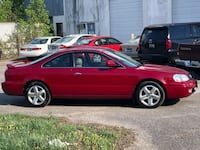 02 ACURA CL 3.2 TYPE S-150k-NO MECHANICAL ISSUES-LIKE NEW-NAVI-COLD AC   Columbia