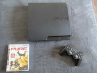 PS3 with 320gigs  Bakersfield, 93301
