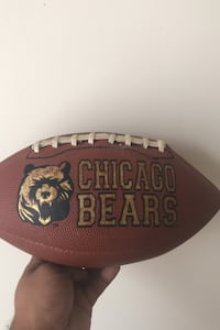 Chicago Bears Football NFL Chicago, 60641