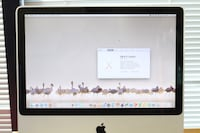 "Apple iMac 20"" / Early 2008 / 4GB / Great Software / Works great  Vancouver"