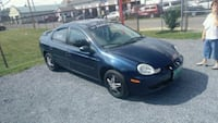 2002 Dodge Neon Charles Town