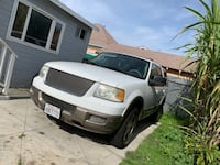 Ford - Expedition - 2004 Long Beach