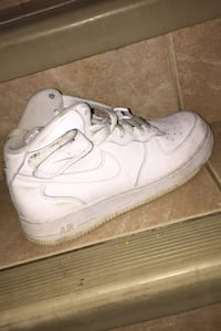 Used Air Force ones size 5.5 Leamington