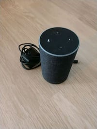 Amazon echo home, like new, works perfectly, great sound Toronto, M5G 0B2