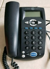 Phone with Answeing Machine