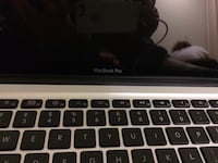 black and gray laptop computer Calgary, T2W 4H7