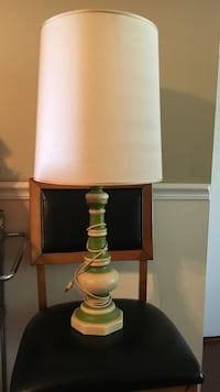 Art deco lamp with shade ! Parkville, 21234