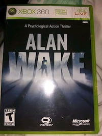 Alan wake Spokane, 99223