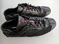 Prada Sneakers Size 11 Paid $649 Gently Used