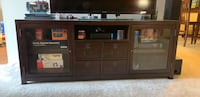 Pottery Barn Rhys Large Media Console Parkville, 21234