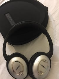 ose 4.4 out of 5 stars  2,984 Reviews Bose QuietComfort 15 Acoustic Noise Cancelling Headphones